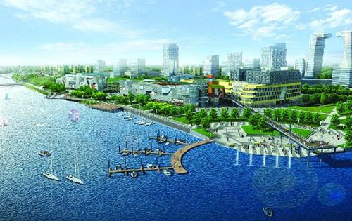 """是否将海绵城市建设要求纳入""""两证一书"""",施工图审查,开工许可,竣工"""